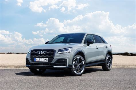 Audi Q2 Audi Q2 Driven Queue Forming For Audi S Q2 Goauto