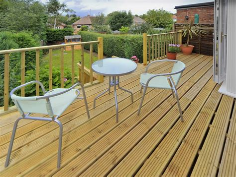 Decked Garden Ideas Garden Decking Ideas Acacia Gardens