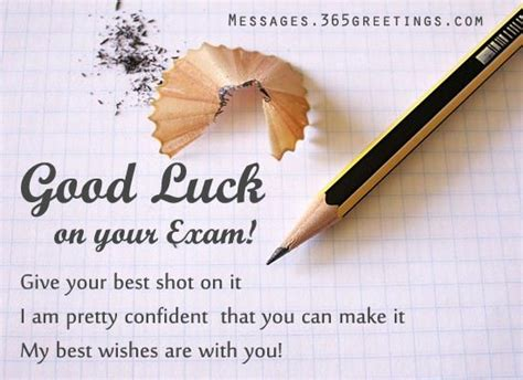 34 Most Famous Good Luck For Exam Wishes For Students Final Exam Wishes