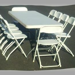 rent folding tables near me rentals cape may county nj russ rents