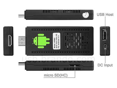 android mini pc the dual android mini pc gadgetsin