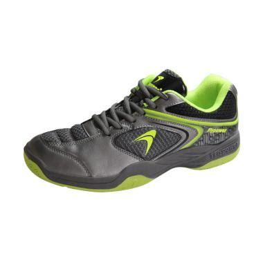Sepatu Badminton Flypower Plaosan 3 Junior jual produk sepatu flypower harga promo diskon blibli