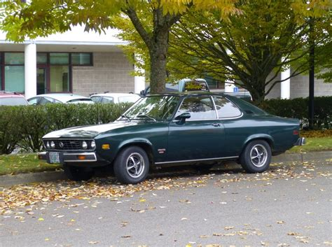 1975 opel manta curbside classic 1975 opel manta 3100 that s not a typo