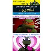 Ninja Turtle Meme