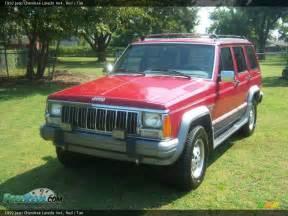 1992 jeep image 14