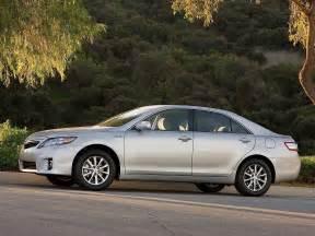 Toyota Camry Hybrid 2009 Toyota Camry Hybrid 2009 2010 2011 2012 2013 2014