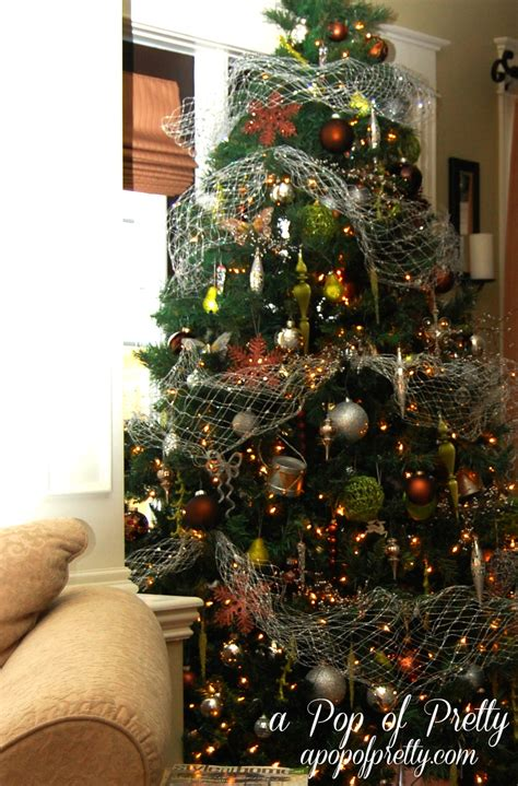 Tree Decoration Inspirational Christmas Trees Design Ideas That Will Make
