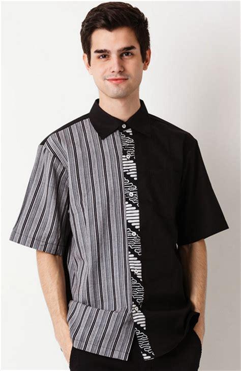 Tkd Baju Koko Busana Muslim Pria Cowok Lengan Panjang Warna Hijau Rd contoh busana muslim modern terbaru untuk pria