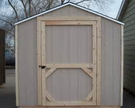 build a shed door free diy pro barn plans
