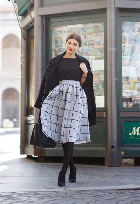 ways   wear patterned tights   fabulous