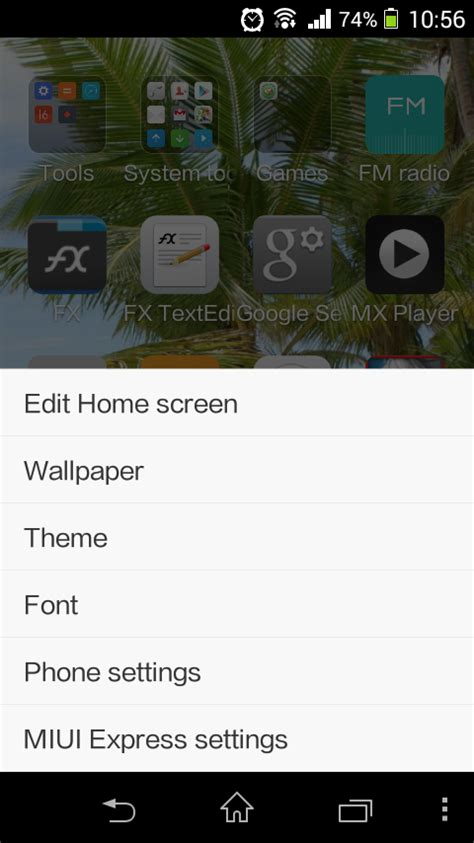 theme untuk miui 6 miui 6 launcher for android devices agoey s weblog