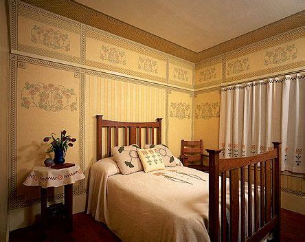wallpaper borders for craft room wallpaper 1901 1945 beautiful craftsman and museums
