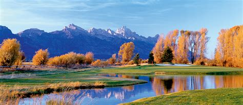 mark jackson golf professional pro staff jackson hole golf and tennis club