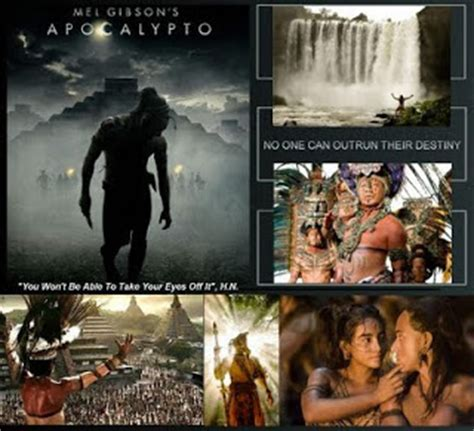 film apocalypto adalah cerita film apocalypto