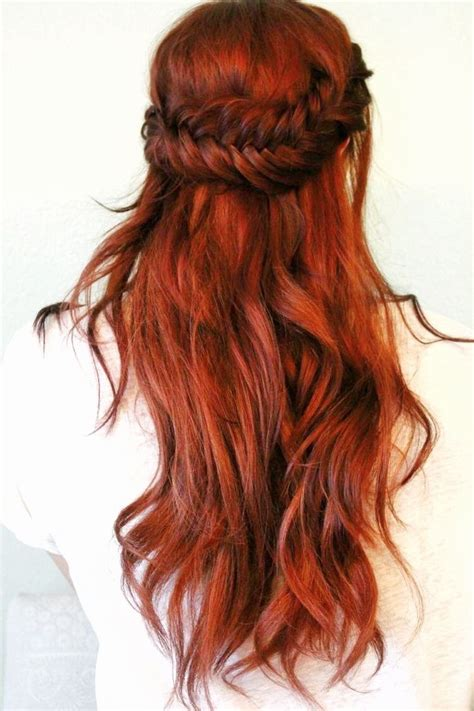 hair coloring ginger copper big fan of this vibrant copper red hue hair redhead