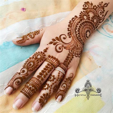 design of henna mehndi stylish mehndi designs henna designs by henna paradise