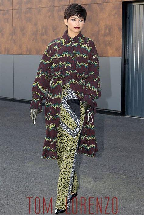 It Or Loathe It Minogue In Emanuel Ungaro Ss 07 by Zendaya At Fashion Week Tom Lorenzo