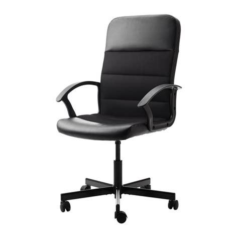 Fingal Swivel Chair Ikea Ikea Desk Chair