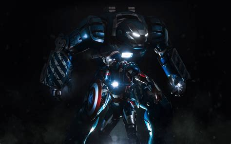 wallpaper android iron man iron patriot iron man wallpapers hd wallpapers id 14883