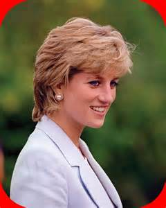 hairstyles like princess diana the beautiful elegant princess diana hairstyles