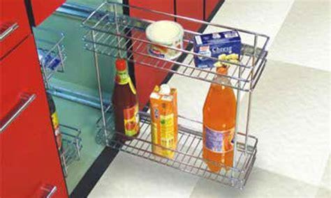Modular Kitchen Accessories Ideas   Kolkata Interior