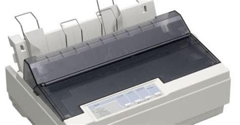Printer Epson Lx 310 Ii driver printer epson lx 310 ii usb info komputer network