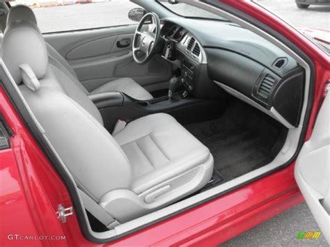 Monte Carlo Interior by 2007 Chevrolet Monte Carlo Ss Interior Photos Gtcarlot