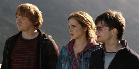 harry potter hermione 21 things you may not know about harry potter