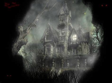 scary wallpapers that move the scary animated desktop background with this haunted