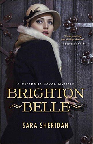 calling a mirabelle bevan mystery books brighton by