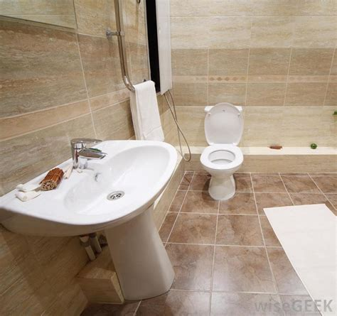 what are some considerations for remodeling bathroom