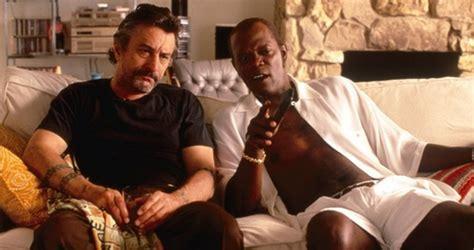 film quentin tarantino robert de niro no mystery 5 best elmore leonard adaptations word and film