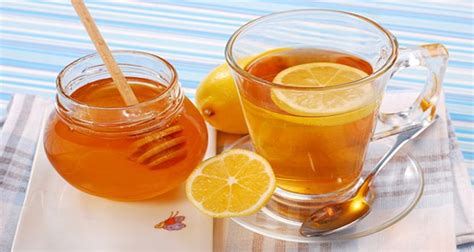 Lemon Honey Water Recipe Big Batch Detox by Does Honey Lemon Water Mix Help With Weight Loss