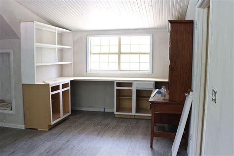 craft room office craft room update