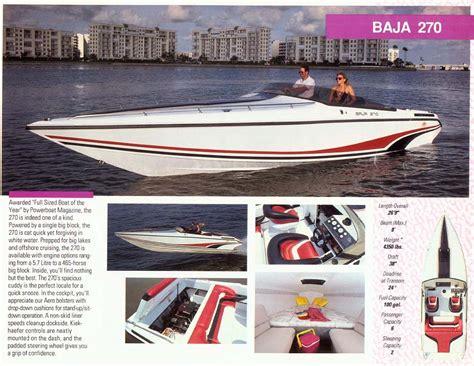 baja boats vs 240 sport vs 24 outlaw offshoreonly