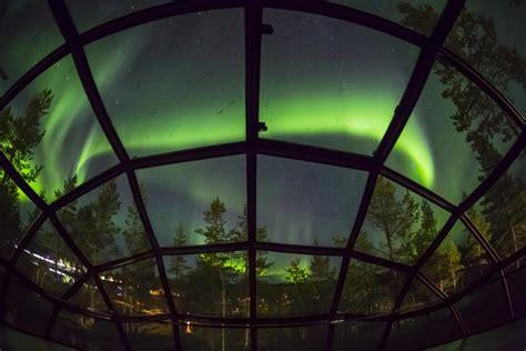 northern lights dome hotel hotel kakslauttanen saariselka finland booking com