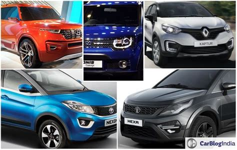 new upcoming suv cars in india upcoming suv in india 2016 2017 with prices specs images