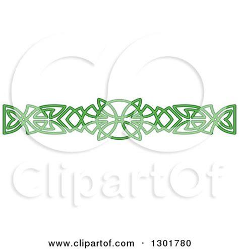 celtic design elements vector celtic knot frame clipart 75
