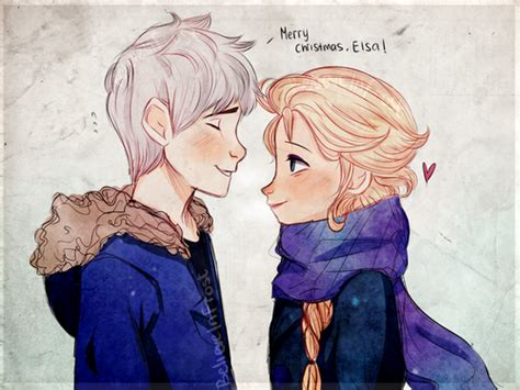wallpaper frozen jack frost frozen images elsa and jack frost hd wallpaper and