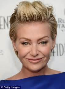 portia hair company has portia de rossi had surgery fans question her