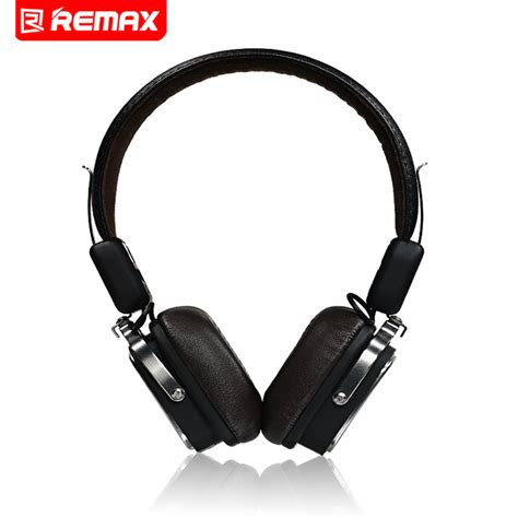 Hansfree Earphone Remax Mic remax bluetooth 4 1 wireless headphones earphone stereo foldable headset noise