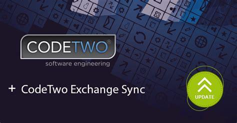 Calendar Sync Update Codetwo Alle News Und Tipps Rund Um Die Themen