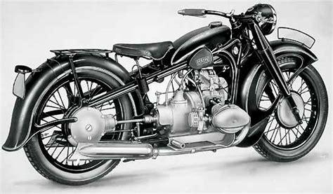 Bmw Motorrad Modelle Historie by Bmw R12 Gespann Von 1940 Modellgeschichte Historie