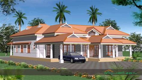 nalukettu house traditional kerala style nalukettu house plans youtube
