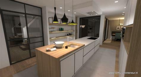 l ontwerpen exclusief keuken ontwerp ron stappenbelt