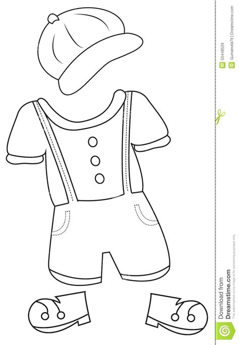 Coloring Pages Clothing by German Clothing Coloring Pages Coloring Pages