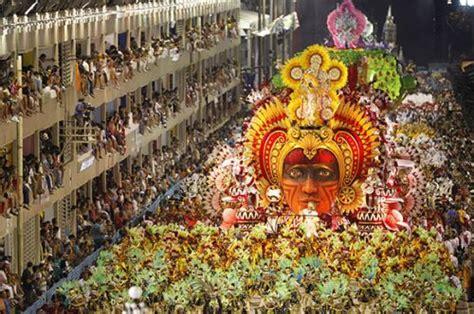 Toronto to Rio de Janeiro, Brazil for Carnival   $698 CAD