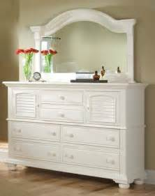 Bedroom Dresser And Mirror White Bedroom Dresser With Mirror Home Furniture Design