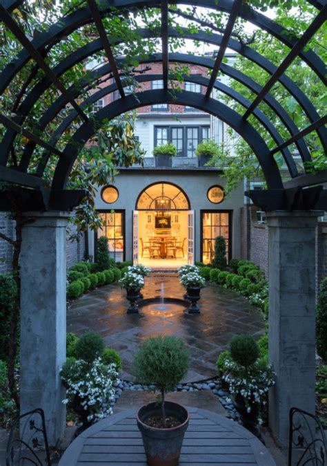style courtyards amazing courtyards 19 landscaping design ideas style motivation