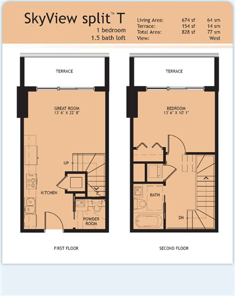 infinity at brickell floor plans infinity at brickell condo floor plans
